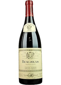 Louis Jadot - Beaujolais 750mL Type: Red Categories: 750mL, France, quantity high enough for online, Red Table Wine, region_France, size_750mL, subtype_Red Table Wine. Buy today at Wine and Liquor Mart Poughkeepsie