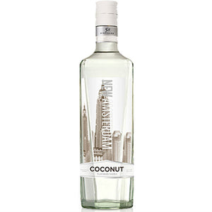 New Amsterdam Coconut Flavored Vodka - 1L Bottle Type: Liquor Categories: 1L, Flavored, quantity high enough for online, size_1L, subtype_Flavored, subtype_Vodka, Vodka. Buy today at Wine and Liquor Mart Poughkeepsie