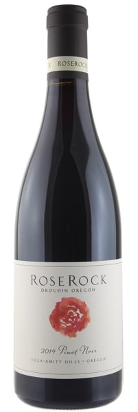 Roserock Pinot Noir 2014 750mL Type: Red Categories: 750mL, Oregon, Pinot Noir, region_Oregon, size_750mL, subtype_Pinot Noir. Buy today at Wine and Liquor Mart Poughkeepsie