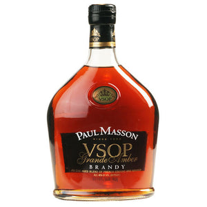Paul Masson VSOP Brandy, 750 mL Type: Liquor Categories: 750mL, Brandy, quantity high enough for online, size_750mL, subtype_Brandy. Buy today at Wine and Liquor Mart Poughkeepsie