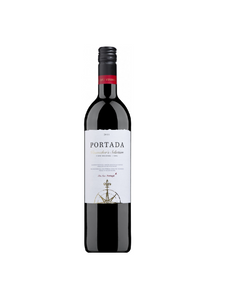 Portada Vinho Regional Lisboa Red 750mL Type: Red Categories: 750mL, Portugal, quantity high enough for online, Red Blend, region_Portugal, size_750mL, subtype_Red Blend. Buy today at Wine and Liquor Mart Poughkeepsie