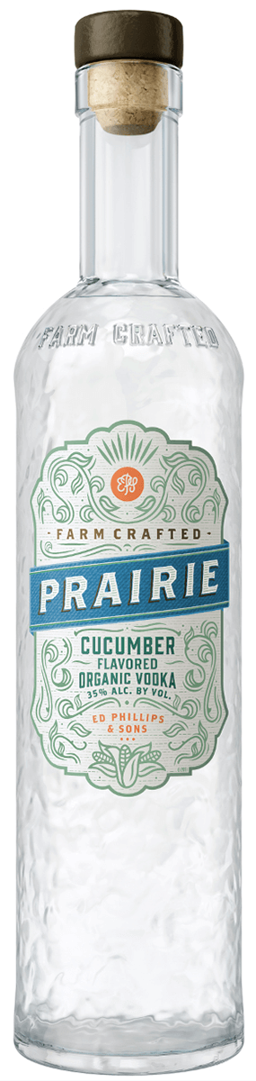 Prairie Organic Cucumber Vodka 1L Type: Liquor Categories: 1L, Flavored, quantity high enough for online, size_1L, subtype_Flavored, subtype_Vodka, Vodka. Buy today at Wine and Liquor Mart Poughkeepsie