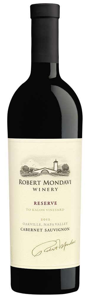 Robert Mondavi 2012 Reserve Cabernet Sauvignon 750mL Type: Red Categories: 750mL, Cabernet Sauvignon, California, region_California, size_750mL, subtype_Cabernet Sauvignon. Buy today at Wine and Liquor Mart Poughkeepsie
