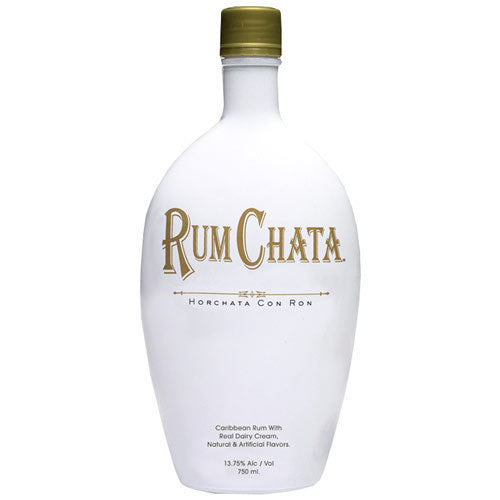 Rum Chata Caribbean Rum 750mL Type: Liquor Categories: 750mL, Flavored, Rum, size_750mL, subtype_Flavored, subtype_Rum. Buy today at Wine and Liquor Mart Poughkeepsie