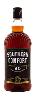 Southern Comfort 80 proof 1.75 L Type: Liquor Categories: 1.75L, Liqueur, size_1.75L, subtype_Liqueur, subtype_Whiskey, Whiskey. Buy today at Wine and Liquor Mart Poughkeepsie