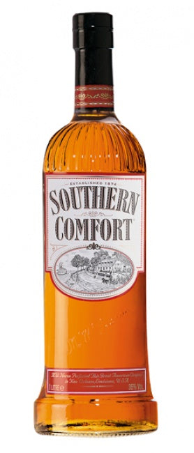 Southern Comfort - Whiskey Liqueur 1L Type: Liquor Categories: 1L, Liqueur, quantity high enough for online, size_1L, subtype_Liqueur. Buy today at Wine and Liquor Mart Poughkeepsie