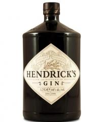 Hendricks Gin 1L Type: Liquor Categories: 1L, Gin, size_1L, subtype_Gin. Buy today at Wine and Liquor Mart Poughkeepsie