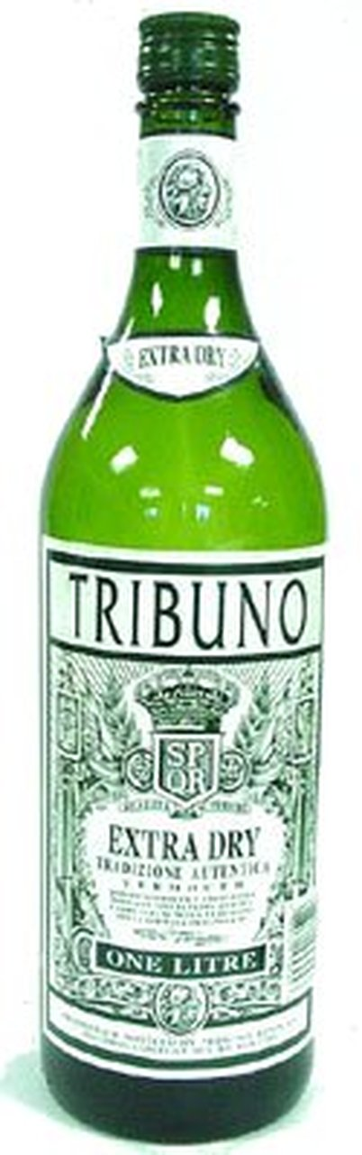 Tribuno Extra Dry 1L Type: Liquor Categories: 1L, Flavored, quantity high enough for online, size_1L, subtype_Flavored, subtype_Vermouth, Vermouth. Buy today at Wine and Liquor Mart Poughkeepsie