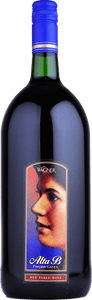 Wagner Alta B Red 1.5L Type: Red Categories: 1.5L, New York, quantity high enough for online, Red Blend, region_New York, size_1.5L, subtype_Red Blend. Buy today at Wine and Liquor Mart Poughkeepsie