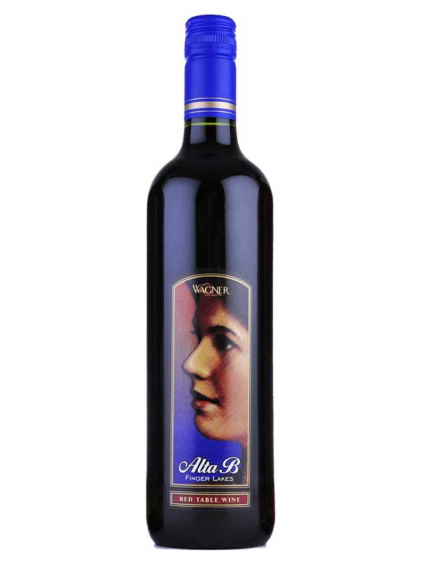 Alta B Red Table Wine Finger Lakes 750mL Type: Red Categories: 750mL, Finger Lakes, quantity high enough for online, Red Table Wine, region_Finger Lakes, size_750mL, subtype_Red Table Wine. Buy today at Wine and Liquor Mart Poughkeepsie