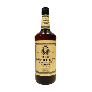 old overholt rye lt Type: Liquor Categories: 1L, quantity low hide from online store, size_1L, subtype_Whiskey, Whiskey. Buy today at Wine and Liquor Mart Poughkeepsie