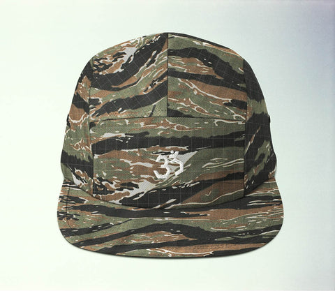 Formless [5-panel cap]