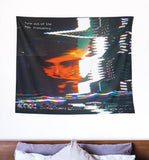Ego Frequency [wall tapestry]