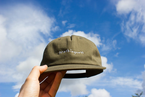 Nothingness cap