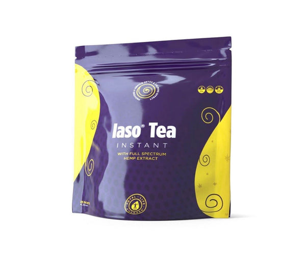 Iaso Instant Tea 5 Day Detox  (Lemonade)