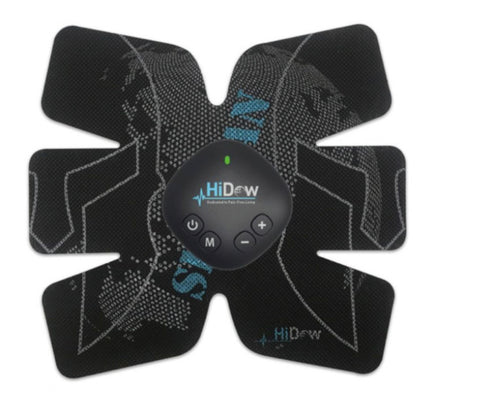 HiDow Spot Wireless TENS/EMS Electrotherapy Device -  TrueStim BC Pain Relief Devices