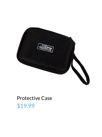 Protective Case for HiDow/Truestim Electrotherapy Devices -  TrueStim BC Pain Relief Devices