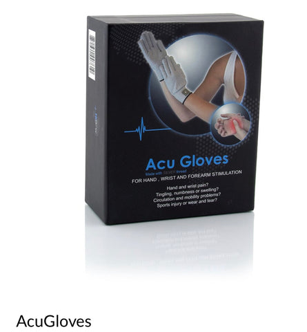 HiDow AcuGloves Accessory for TENS/EMS/Microcurrent Electrotherapy Devices - SEO Optimizer Test