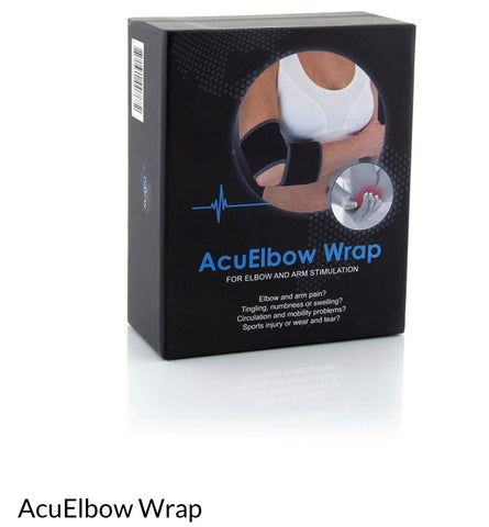 HiDow Elbow Wrap Accessory for TENS/EMS/Microcurrent Electrotherapy Devices - SEO Optimizer Test
