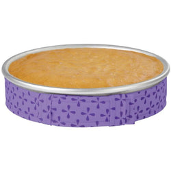 Bake-Even Cake Strips 6/Pkg 35