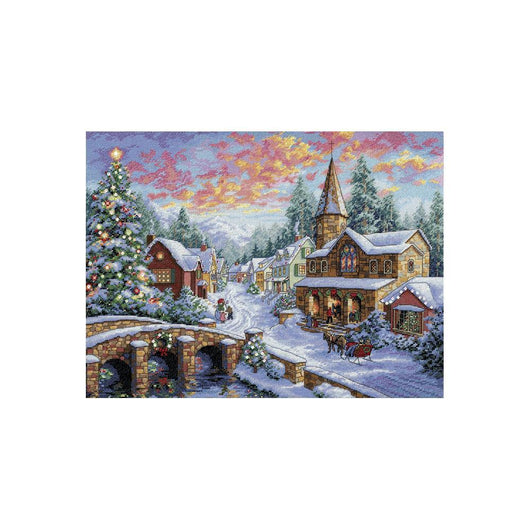 Dimensions Gold Collection Counted Cross Stitch Kit 16