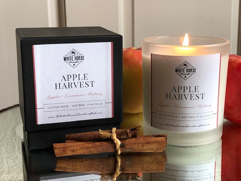 Candle, Candles, Soy Candle, Soy Wax, Coconut Wax, Cotton Wick, Cotton Wick Candle
