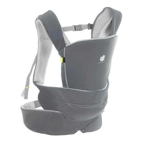 Cococho Baby Carrier infant carrier Grey