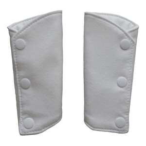 Cococho Baby Carrier - teething pads included