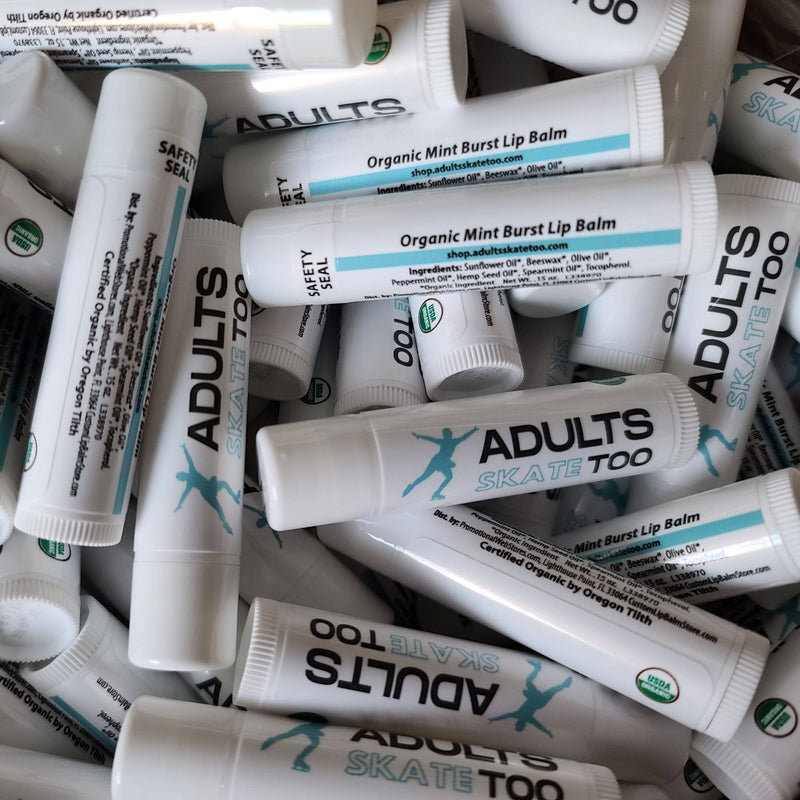 AST Mint Burst Lip Balm