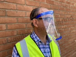 Face Shield (PPE) - Version 2