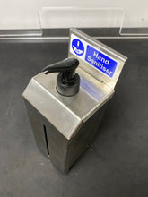 Load image into Gallery viewer, Hand Sanitiser Station - 1L Lockable