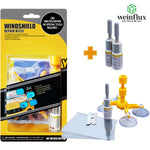 Weinflux - Cracked Glass Repair Kit