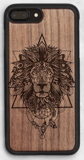 WeinFlux - Native American Symbols Phone Case