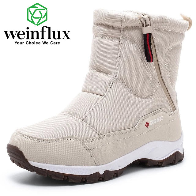 Weinflux - Women's Winter ankle boots