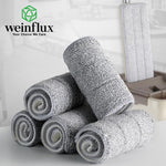 Weinflux Microfiber Mop Cloth Replacement for Spray Home Floor Cleaning Mop
