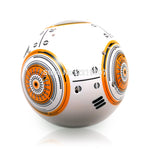 Star Wars Upgrade RC BB8 Remote Control Robot Ball Toy BB-8BB The Last Jedi RC Toys