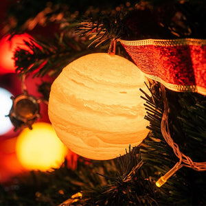 Weinflux - Christmas Solar System Lamps