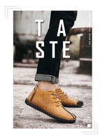 Best Choice For Men | Winter Shoes Men [50% OFF TODAY]