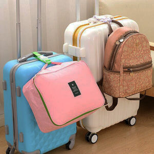 Adjustable Nylon Luggage Straps Luggage Accessories