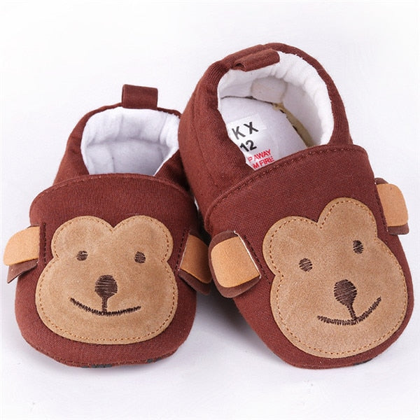 Cute Soft First Walkers Toddler Shoes
