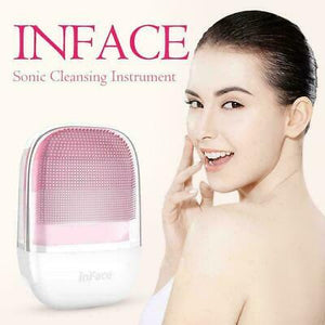 inFace Smart Sonic Electric Deep Facial Cleaning