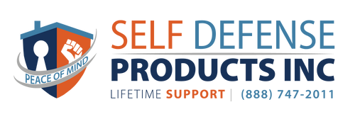Self Defense Products Inc