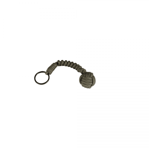 Personal protection option the self defense monkey ball key-chain from 5iive Star.