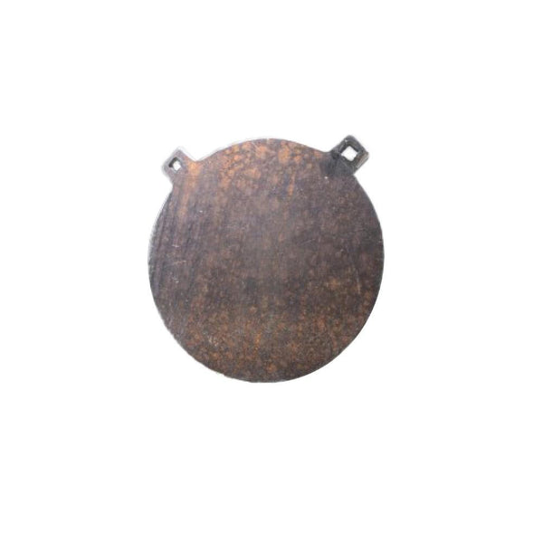 AR500 Armor heavy duty steel gong practice shooting target for professionals and civilians.