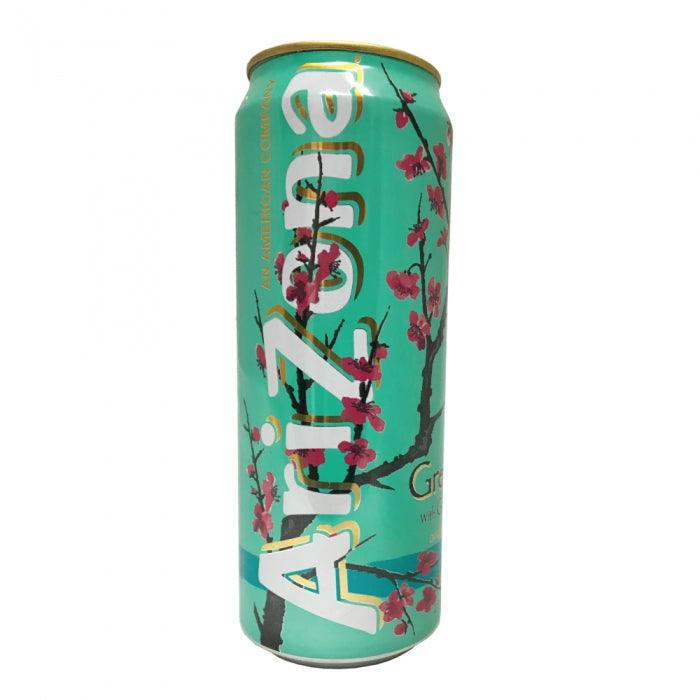 Arizona Ice Tea Diversion Safe Can
