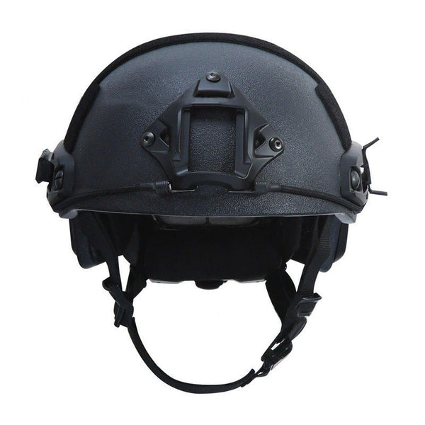 Ballistic Helmet Level IIIA Protection with Bag