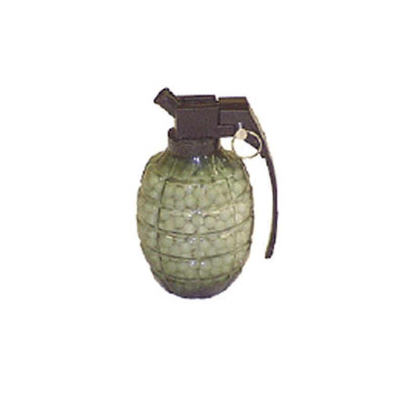 800 Count BB Grenade - .2g