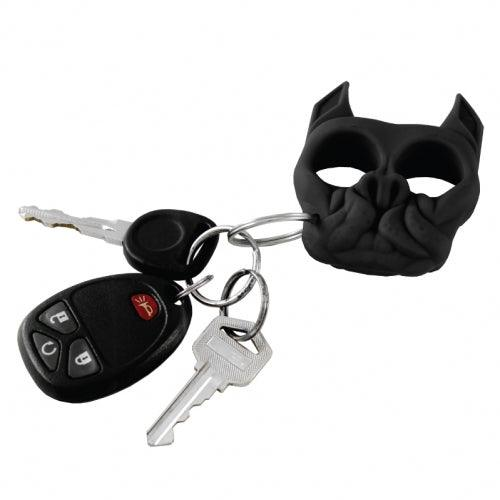 Car and travel safety the Brutus self defense key-chain for women and men protection.