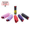 10 Units Lilac Guard Dog Hard Case Pepper Sprays