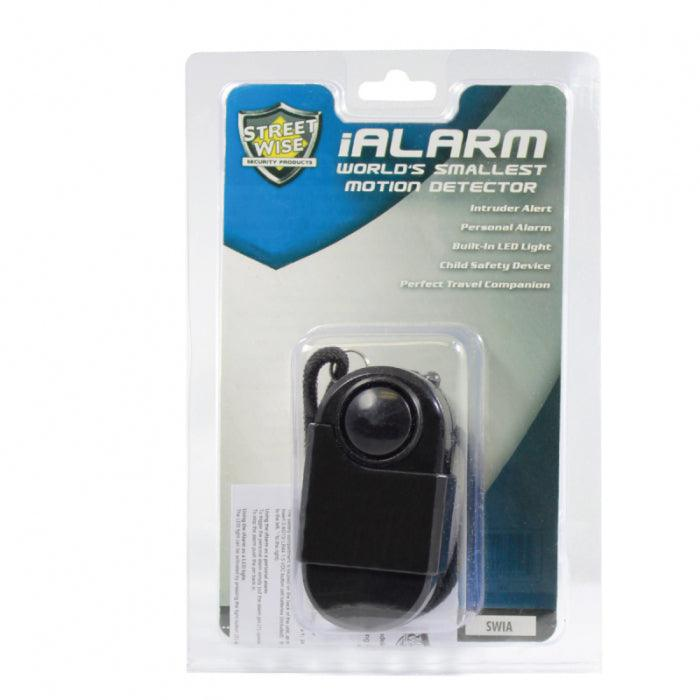 12 Units Streetwise Personal Protection iAlarm
